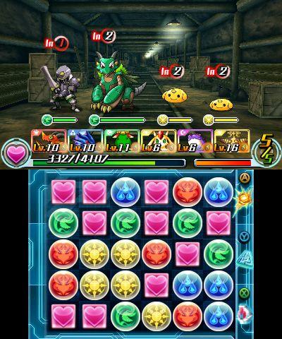 PaD - Gameplay 7