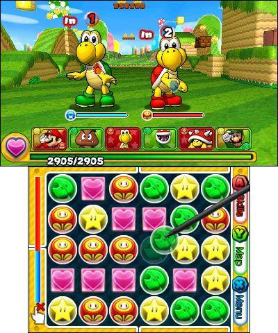 PaD - Gameplay 8