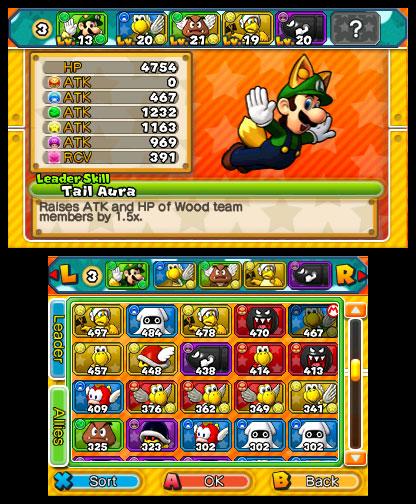 PaD - Gameplay 9