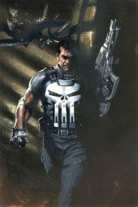 Punisher - Comics