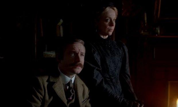 Sherlock - Footage 2