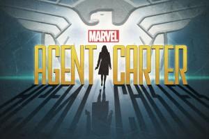 Agent Carter - Logo