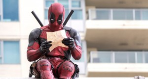Deadpool - Footage 1