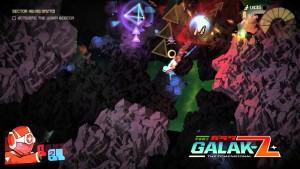 Galak-Z - Gameplay