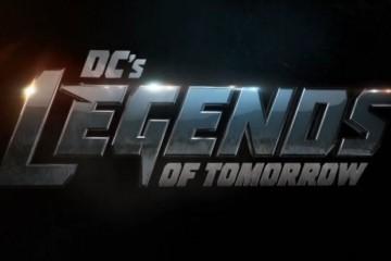 Legends of Tomorrow - Logo