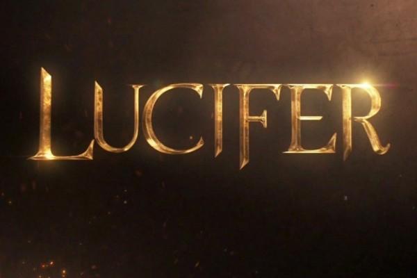 Lucifer - Logo