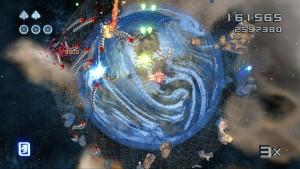 Super Stardust HD - Gameplay