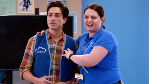 Superstore - Footage 1