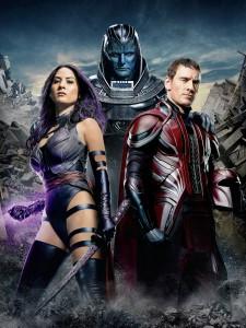 X-Men- Apocalypse - Poster