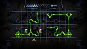 AVNT - Gameplay