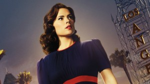 Agent Carter - Promo Art