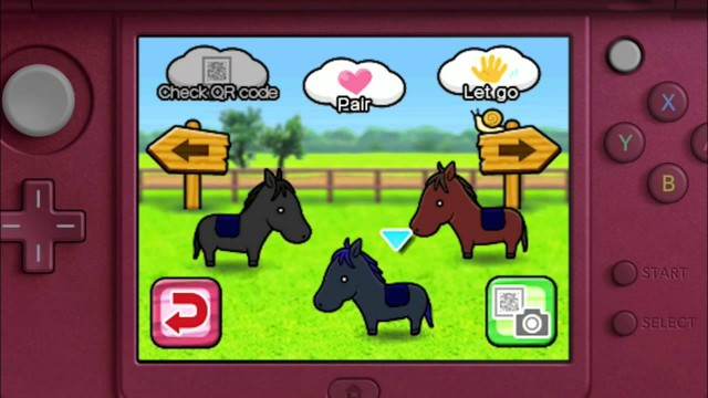 Pocket Card Jockey - Gameplay