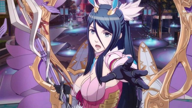 Tokyo Mirage Sessions #FE - Gameplay