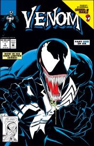 Venom - Comics