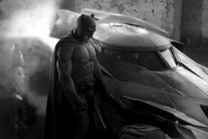 Batman - Footage 2