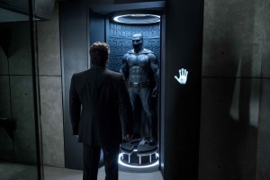 Batman - Footage