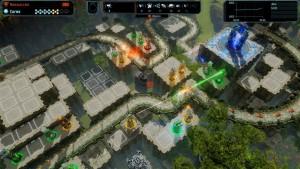 Defense Grid 2 - Gameplay