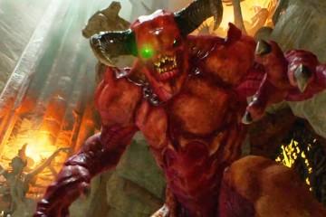 Doom - Promo Art