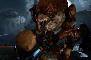 Gears of War 4 - Promo Art