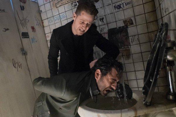 Gotham - Footage 3