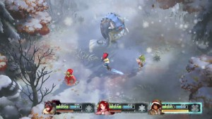 IAS - Gameplay 1