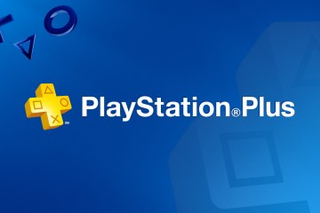 PlayStation Plus - Logo