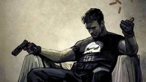 Punisher - Comics