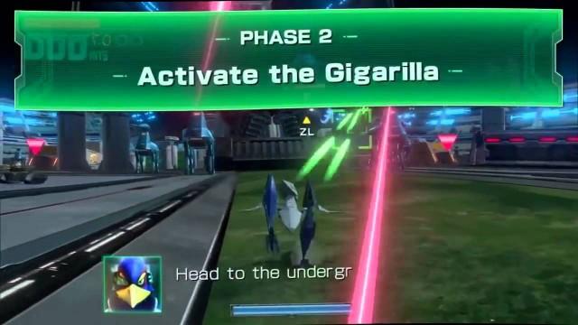 SFZ - Gameplay 10