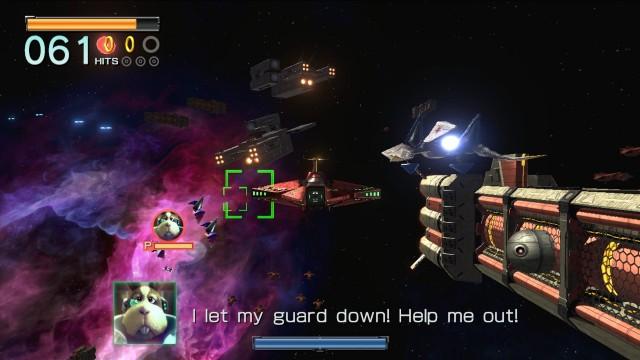 SFZ - Gameplay 11