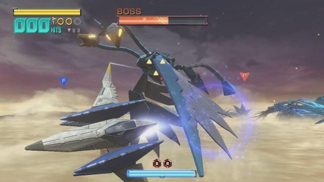 SFZ - Gameplay 14