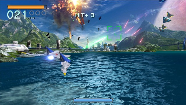 SFZ - Gameplay 5