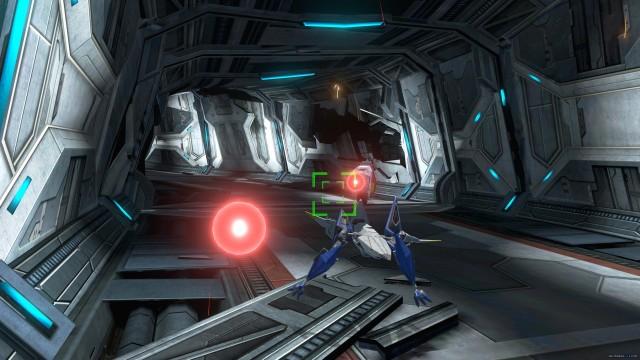 SFZ - Gameplay 6