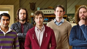 Silicon Valley - Footage