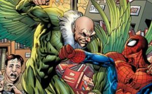 Spider-Man - Comics
