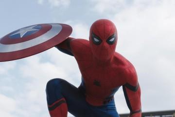 Spider-Man - Promo Art