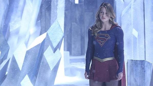 Supergirl - Footage 2