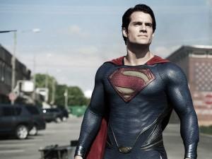 Superman - Footage