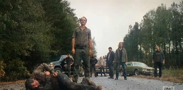 TWD - Footage 2