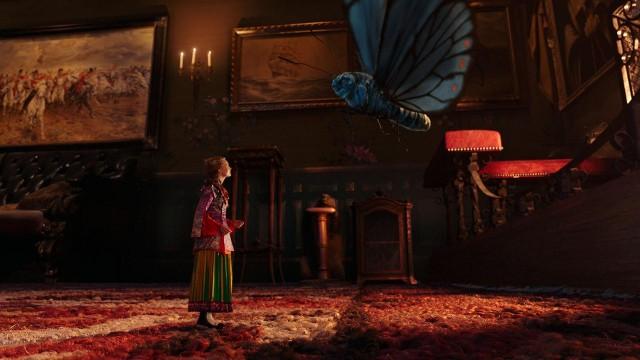 Alice - Footage 1