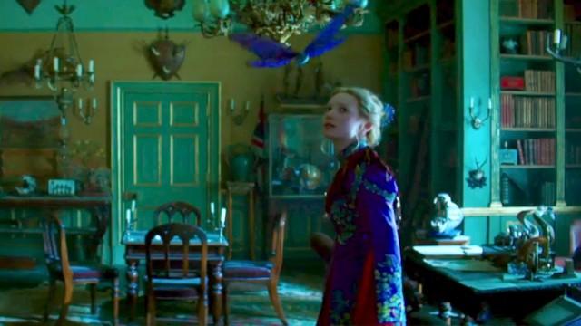 Alice - Footage 5