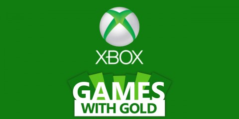 Games with Gold - Logo