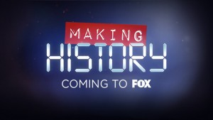 Making History - Art