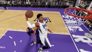 NBA2K16 - Gameplay
