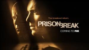 Prison Break - Art