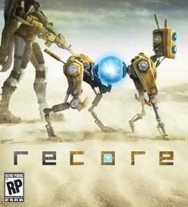 Recore_cover