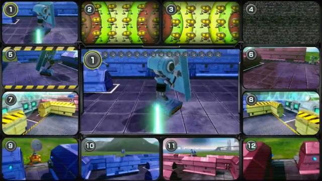 SFG - Gameplay 1