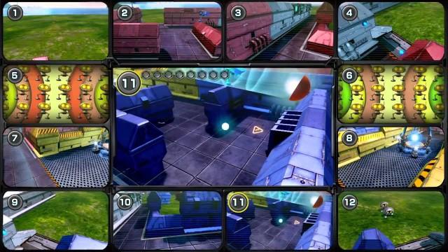 SFG - Gameplay 2