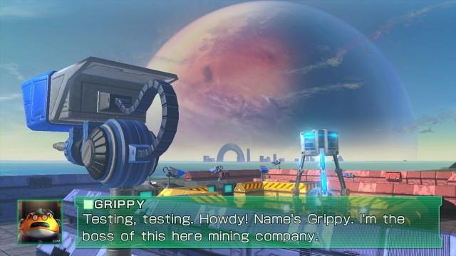 SFG - Gameplay 3