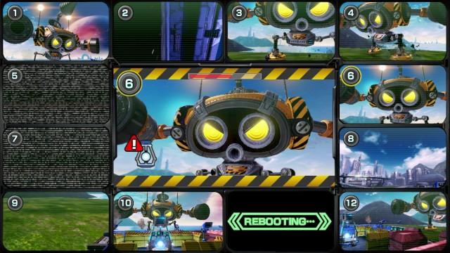 SFG - Gameplay 4