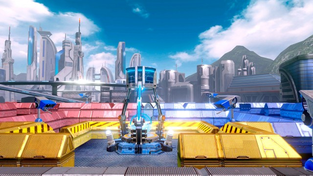 SFG - Gameplay 5